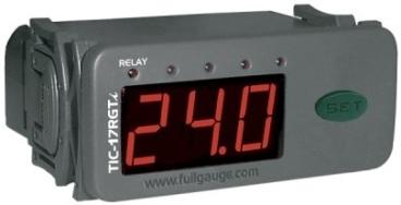 Controlador de Temperatura TIC17